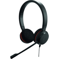 Jabra EVOLVE 20 MS Stereo Headset (4999-823-109)