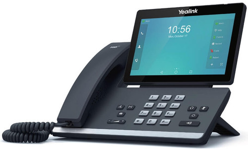 Yealink T56A IP Desk Phone (T56A)