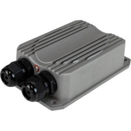 StarTech.com Rugged Outdoor Wireless-N Access Point - 5GHz - PoE Powered - Metal IP67 - 300Mbps Wi-Fi AP @ 5GHz R300WN22MOD5