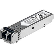StarTech.com MSA Uncoded SFP Module - 100BASE-FX - 100Mb Ethernet SFP 100MbE Multi Mode Fiber (MMF) Optic Transceiver Module - 2km DDM SFP100BFXST