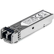 StarTech.com MSA Uncoded SFP Module - 100BASE-ZX - 100Mb Ethernet SFP 100MbE Single Mode Fiber (SMF) Optic Transceiver Module - 80km DDM SFP100BZXST