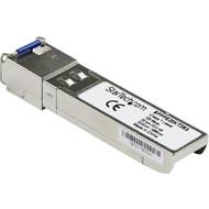 StarTech.com Juniper SFP-FE20KT15R13 Compatible SFP Module - 100BASE-BX-D - 10 GbE Gigabit Ethernet BiDi Fiber (SMF) SFPFE20KT5R3