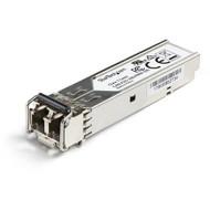StarTech.com Juniper RX-10KM-SFP Compatible SFP Module - 1000BASE-LX - 1GE SFP 1GbE Single/Multi Mode Fiber Optic Transceiver - 10km DDM RX10KMSFPST