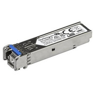 StarTech.com MSA Uncoded SFP Transceiver Module - 100BASE-BX - 10 GbE Gigabit Ethernet BiDi Fiber (SMF) SFP100BBXUST
