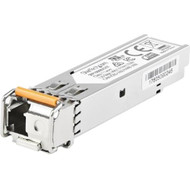 StarTech.com Dell EMC SFP-1G-BX40-D Compatible SFP Module - 1000BASE-BX-D - 10 GbE Gigabit Ethernet BiDi Fiber (SMF) SFP1GBX40DES