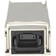 StarTech.com Cisco QSFP-40G-SR4 Compatible QSFP+ Module - 40GBASE-SR4 - 40GE Gigabit Ethernet 40GbE Multimode Fiber MMF Optic Transceiver QSFP40GSR4ST