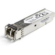 StarTech.com Juniper CTP-SFP-1GE-T Compatible SFP Module - 1000BASE-T - 1GE Gigabit Ethernet SFP to RJ45 Cat6/Cat5e Transceiver - 100m CTPSFP1GETST
