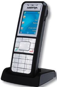 Mitel SIP DECT 612D Handset Only (80E00011AAA-A)