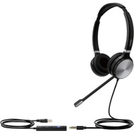 Yealink USB Wired Headset UH36 DUAL TEAMS
