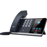 Yealink T55A IP Phone - Corded - Corded - Classic Gray SIP-T55A-SFB