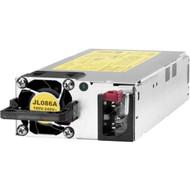 HPE Aruba X372 54VDC 680W 100-240VAC Power Supply JL086A#ABA