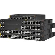 Aruba 6100 48G Class4 PoE 4SFP+ 370W Switch JL675A#ABA