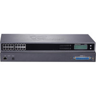Grandstream High Density FXS Analog VoIP Gateway GXW4216