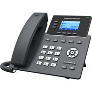 Grandstream GRP2603P IP Phone - Corded - Corded - Wall Mountable, Desktop GRP2603P
