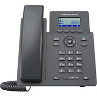 Grandstream GRP2601 IP Phone - Corded - Corded - Wall Mountable, Desktop GRP2601