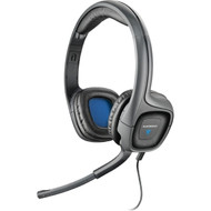 Plantronics 655 Wired Duo USB Headset (80935-23)