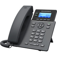 Grandstream GRP2602P IP Phone - Corded - Corded - Wall Mountable, Desktop GRP2602P