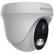 Grandstream GSC3610 Network Camera - Dome GSC3610