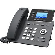 Grandstream GRP2603 IP Phone - Corded - Corded - Wall Mountable, Desktop GRP2603