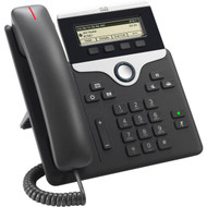 Cisco 7811 VoIP SIP Desk Phone (CP-7811-3PCC-K9)