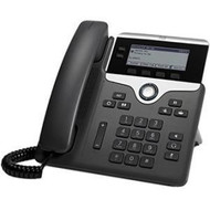 Cisco 7821 VoIP SIP Desk Phone (CP-7821-3PCC-K9)
