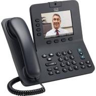 Cisco 8941 IP Phone (CP-8941-K9)