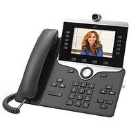 Cisco 8865 IP Phone - Charcoal (CP-8865-K9)