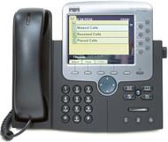 Cisco 7970 IP Phone - Refurbished (CP-7970G)