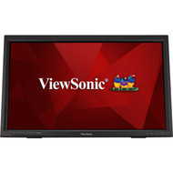 "Viewsonic TD2423d 24"" LCD Touchscreen Monitor - 16:9 - 7 ms GTG TD2423D"