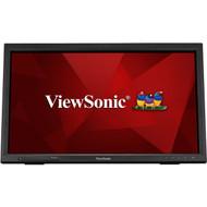 "Viewsonic TD2223 22"" LCD Touchscreen Monitor - 16:9 - 5 ms GTG TD2223"