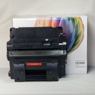 Compatible HP CE390X Toner Cartridge - Black - Balloon Brand