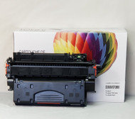 Compatible HP CF280X Toner Cartridge - Black - Balloon Brand