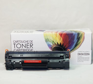 HP CE285A Black Compatible Toner Cartridge (DD-CE285A)