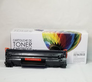 HP CE278A Black Compatible Toner Cartridge (DD-CE278A)