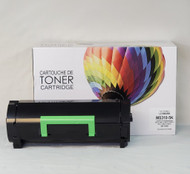 Lexmark 50F1H00 Black Compatible Toner Cartridge (DD-50F1H00)