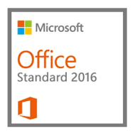 Microsoft Office Standard Licence 1 PC (Government) (021-10583)