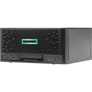 HPE ProLiant MicroServer Gen10 Plus Ultra Micro Tower Server - 1 x Intel Xeon E-2224 3.40 GHz - 16 GB RAM HDD SSD - Serial ATA/600 Controller P16006-001