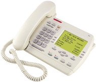 Nortel / Aastra Vista 392 Analog Desk Phone - Ash - Refurbished (A1258-5112-10-05)