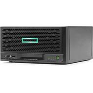 HPE ProLiant MicroServer Gen10 Plus Ultra Micro Tower Server - 1 x Xeon E-2224 - 16 GB RAM - 1 TB HDD - Serial ATA/600 Controller P18584-001