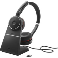 Jabra EVOLVE 75 with Charging Stand MS Stereo 7599-832-199