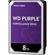 """WD Purple WD82PURZ 8 TB Hard Drive - 3.5"""" Internal - SATA (SATA/600) WD82PURZ"""