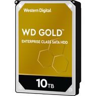 """WD Gold WD102KRYZ 10 TB Hard Drive - 3.5"""" Internal - SATA (SATA/600) WD102KRYZ"""