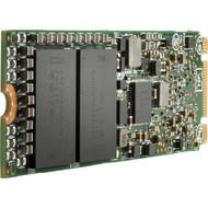HPE 960 GB Solid State Drive - M.2 2280 Internal - SATA (SATA/600) - Read Intensive P19892-B21