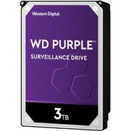 WD Purple 3TB Surveillance Hard Drive WD30PURZ
