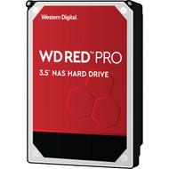 """WD Red Pro WD8003FFBX 8 TB Hard Drive - 3.5"""" Internal - SATA (SATA/600) WD8003FFBX"""