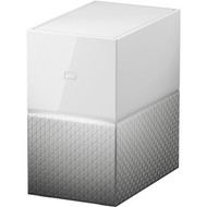 WD My Cloud Home Duo Personal Cloud Storage WDBMUT0160JWT-NESN