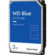 """WD Blue WD20EZBX 2 TB Hard Drive - 3.5"""" Internal - SATA (SATA/600) WD20EZBX"""