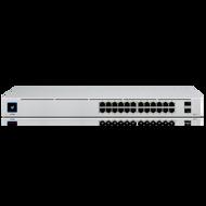 Ubiquiti USW-24-POE Gen2 24 Port POE Switch (USW-24-POE Gen2)