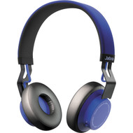 Jabra Move Wireless Bluetooth Headphones - Blue (100-96300001-02)