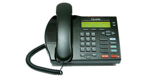 Quartel Q620 2 Line Analog Telephone (Q620)